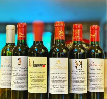 2019 Mouton Rothschild Best 2019 Pauillac Wine Tasting Notes, Ratings, Harvest Reports