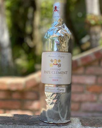2019 Pape Clement Best 2019 Pessac Leognan Wines, Tasting Notes, Ratings, Harvest Reports