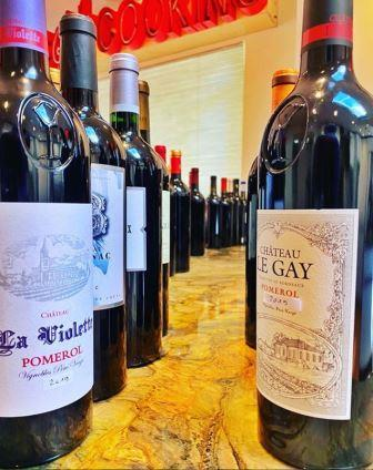 Best 2019 Pomerol Wines, Tasting Notes, Ratings, Harvest Reports