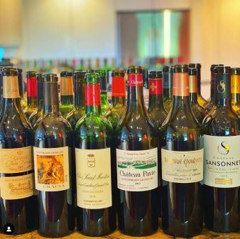 2019 Saint Emilion Wine 2019 Bordeaux Complete Guide to the Best 700 Wines Tasted