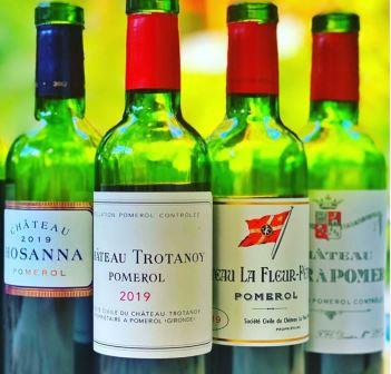 2019 Trotanoy Best 2019 Pomerol Wines, Tasting Notes, Ratings, Harvest Reports