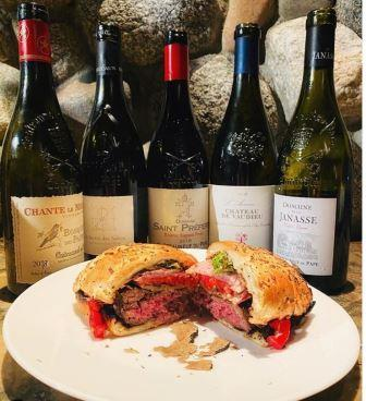 2018 Chateauneuf du Pape Wines 1 2018 Chateauneuf du Pape Guide, Tasting Notes for all the Best Wines