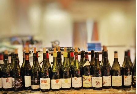 2018 Chateauneuf du Pape Wines 2018 Chateauneuf du Pape Guide, Tasting Notes for all the Best Wines