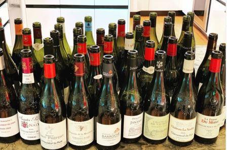 2018 Chateauneuf du Pape Guide, Tasting Notes for all the Best Wines